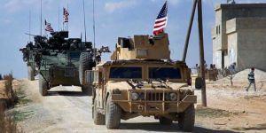 ABD Suriye'de Yeni Bir Askeri Hava Üssü Kurdu