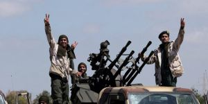 Libya'dan AB'ye 'Hafter'le görüşmeyin' çağrısı