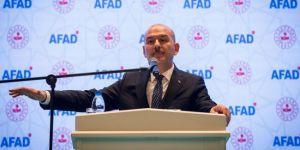 Soylu: 321 bin Suriyeli güvenli bölgelere döndü