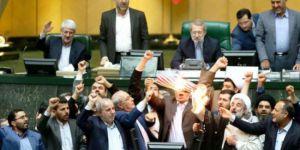 İran resmileştirdi: Bölgedeki tüm ABD askerleri İran için teröristtir
