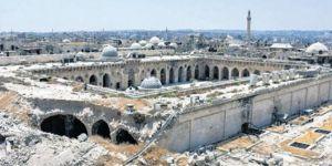 Dünya Katedrale ağlarken, Sessizce yok olan Cami
