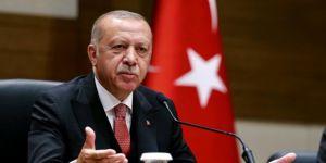 Erdoğan: Kimsenin mağdur edilmesini istemiyoruz, bu işin üç ayağı var