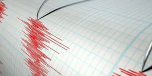 Tayvan'da 6 büyüklüğünde deprem