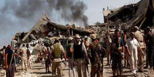 DSÖ:Libya'da ölü sayısı artıyor: 205 ölü, 913 yaralı