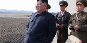 Kuzey Kore'den 'taktik güdümlü' silah denemesi