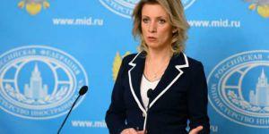 Rusya'dan Kimyasal Saldırı Senaryosu Konusunda Uyarı