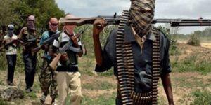 Boko Haram katliamlarına devam ediyor
