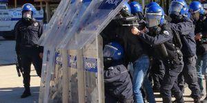 Kocaeli'deki polis müdahalesine soruşturma