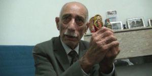Kızıl Kürdistan'ın kurucusu yaşamını yitirdi
