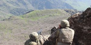 Sınırda çatışma: 4 hayatını kaybetti, 6 yaralı