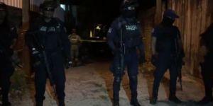 Meksika'da doğum günü kutlamasına saldırı: 13 ölü