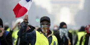 Gösteriler için 60 bin polis ve jandarma alarmda