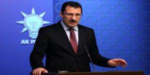 AK Parti'den KHK'lı seçmenlerin oylarına 'iptal' talebi