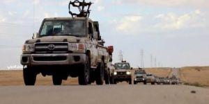Trablus'ta çatışmalar sürüyor: 10 ölü