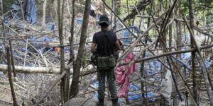 Rohingyalı'lara ait toplu mezar konusunda soruşturma başlatıldı