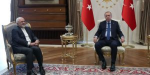 'Dünya İstihbaratı Zarif'in Erdoğan'a Verdiği Raporun Peşinde'