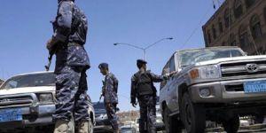 S. Arabistan'da polis merkezine saldırı