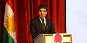 Barzani: Kürtlerin varlığını dağlar kadar dil ve kültürü de korudu