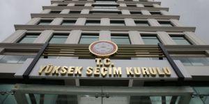 AK Parti'nin olağanüstü itirazı YSK'nın gündemine alındı