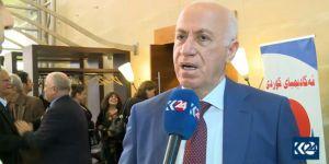 KDP: Önemli olan Kürdistan Bölgesi'ni birlikte yönetmek