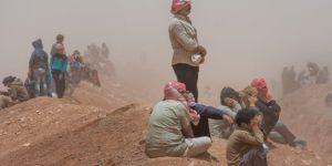 Rukban kampında insanlık krizi