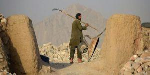 Afganistan'da kömür madeninde grizu patlaması: 7 ölü