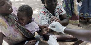Dünyanın ilk sıtma aşısı Malavi'de denendi, on binlerce çocuğun hayatını kurtaracak