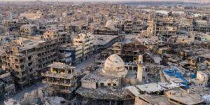 Musul'da milyon dolarlar kayıp