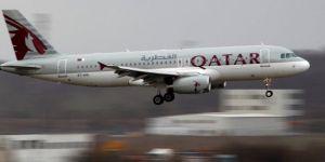Suriye, Katar'a hava sahasını kullanma izni verdi