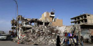 Af Örgütü: Rakka'da Koalisyon Güçleri 1600 Sivili Öldürdü
