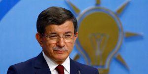 'Davutoğlu 15 il için başkan belirledi'