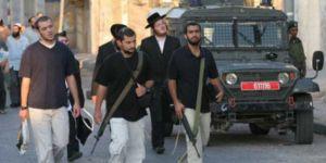 Filistinlilerin Su Kuyusu Zehirlendi