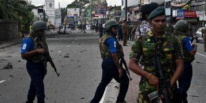 Sri Lanka'da baskın: 15 ölü!