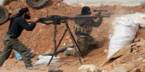 Suriye'de çatışma: 25 ölü, 30 yaralı