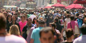 """Araştırma: Türkiye """"en az gülen"""" dört ülkeden biri"""