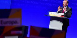 Weber: Türkiye ile üyelik müzakerelerini sonlandırmamız gerek