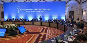 Dosyeyên Soçî derbarê Sûriyê bo Cenêvê hatin veguhastin