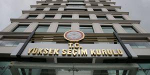 YSK, 3 Mayıs'a kadar kararını açıklayacak