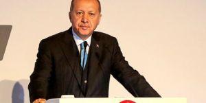 Erdoğan: F-35 projesi tamamen çökmeye mahkumdur