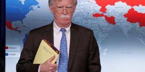 Darbeci Bolton: Venezüella ile ilgili tüm seçenekler masada