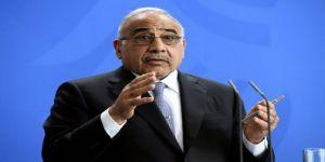 Abdulmehdi: Erbil-Bağdat ilişkileri çok iyi durumda
