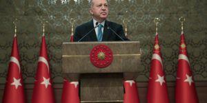 Erdoğan: Demokrasilerde sandık esastır