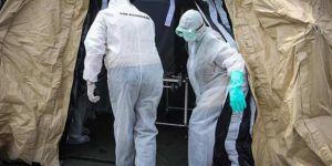 Kongo'da ebola bir günde 26 can aldı