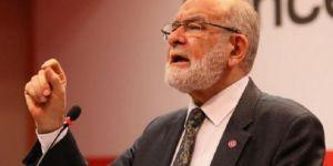 Karamollaoğlu'ndan  'cami' eleştirilerine yanıt