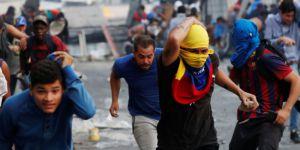 'ABD ordusunun Venezüella'ya müdahale planı hazır'