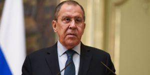 Lavrov: Venezüella'da saldırgan adımların ağır sonuçları olur