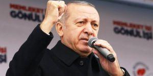 Türkiye gazetesi: Erdoğan ümitli; İstanbul'da seçim yenilenirse yüzde yüz kazanırız diyor