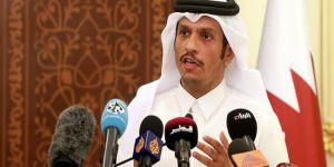 Katar'dan ABD ve İran'a çağrı