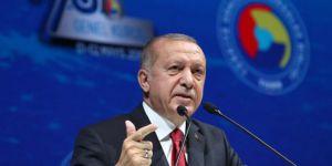 Erdoğan: İstihdam konusunda ülkeniz sizden fedakarlık bekliyor