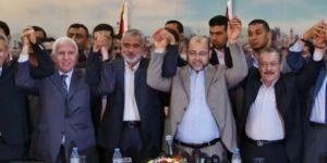 Hamas heyetinin Mısır temasları başlıyor